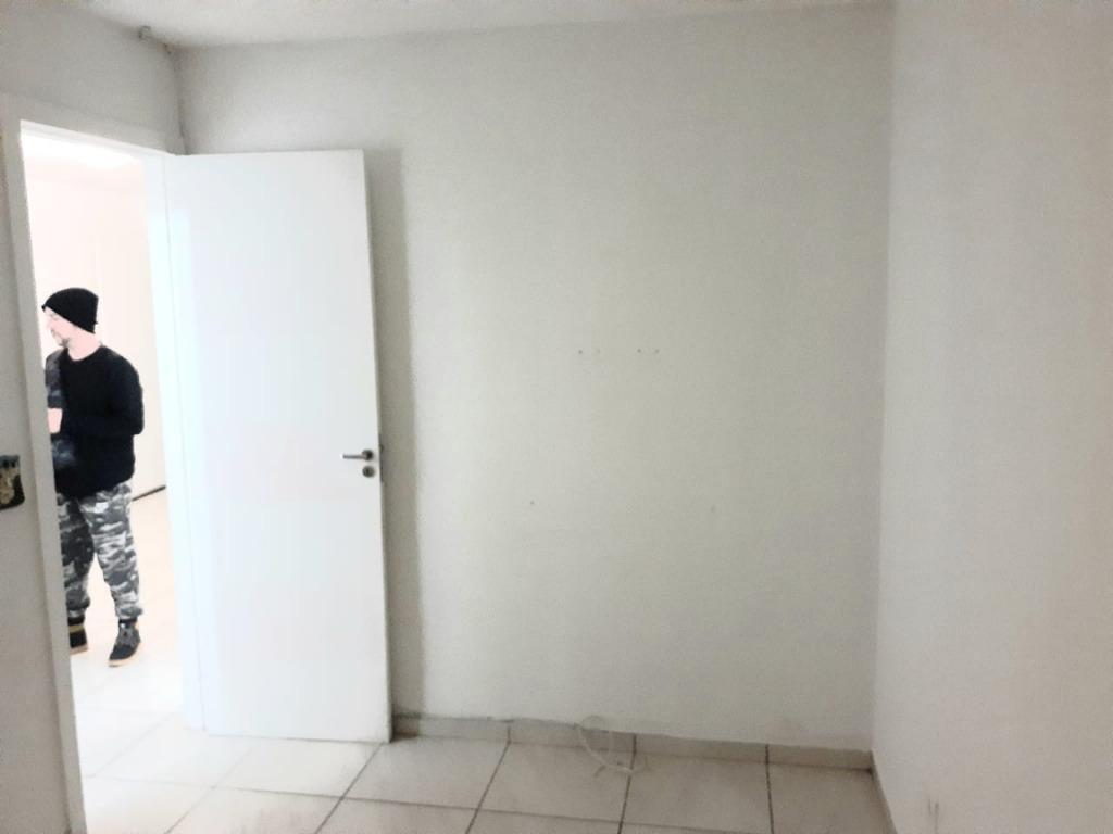 Casa com 2 dormitórios à venda, 56 m² por R$ 182.500,00 - Alto Boqueirão - Curitiba/PR