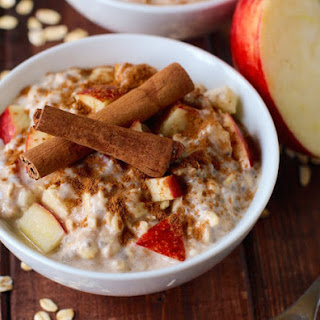 Apple Pie Rolled Oats Recipes