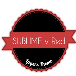 SUBLIMEvRED Layer Discontinued