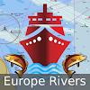 Europe Inland Rivers-Waterways