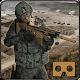 VR Commando Action