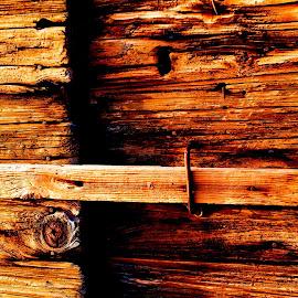old door by Darko Čaleta - Artistic Objects Antiques