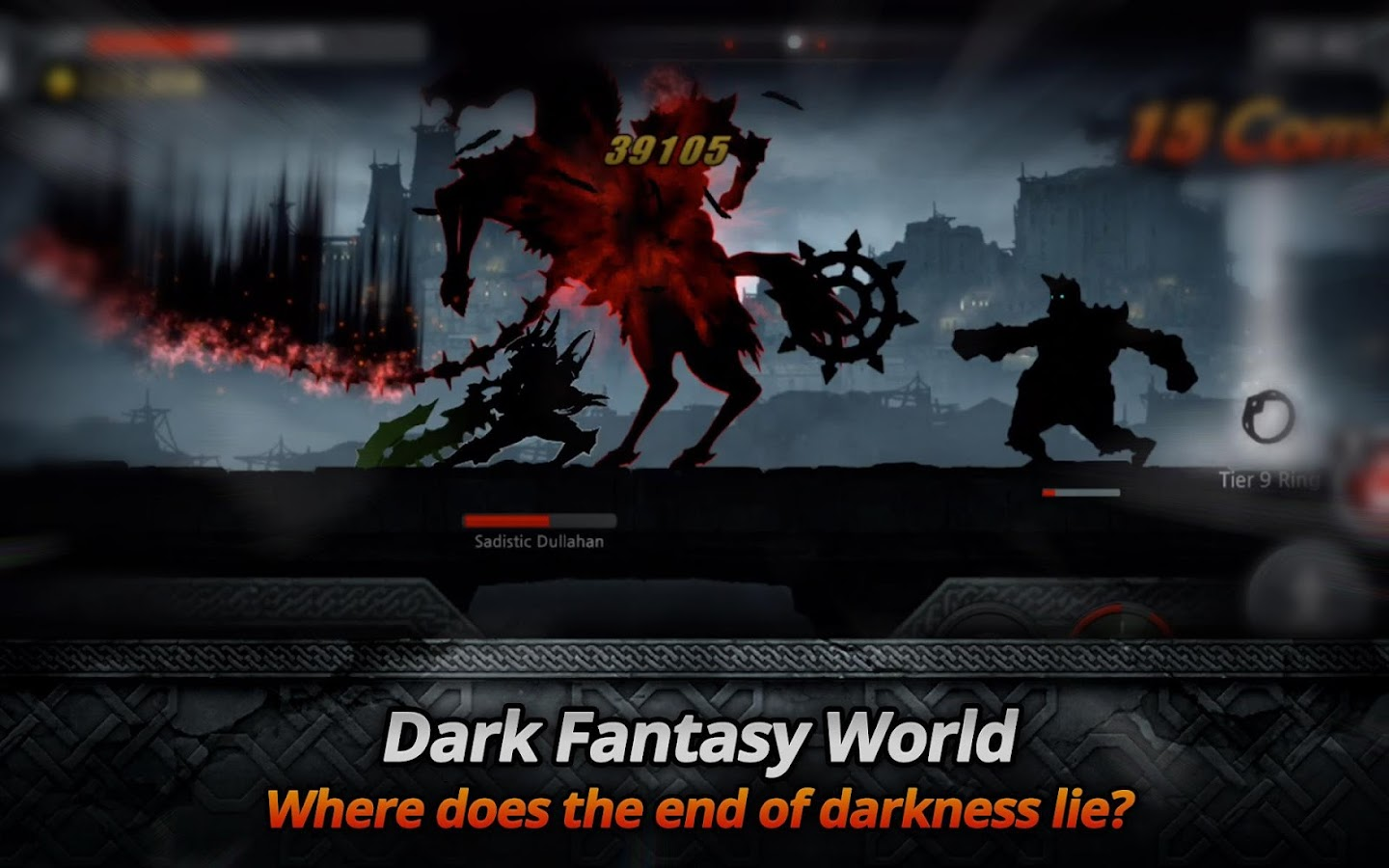 Dark Sword Screenshot 13