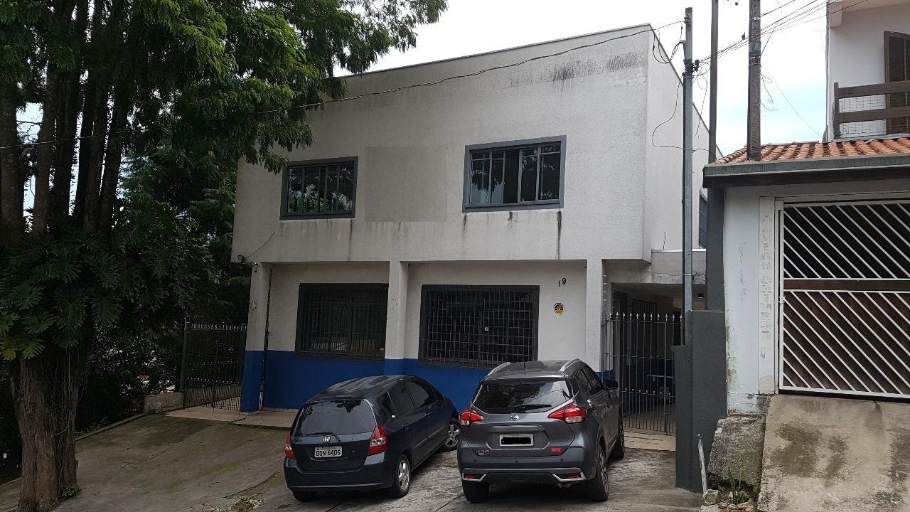 Sala para Locação - Parque Bahia