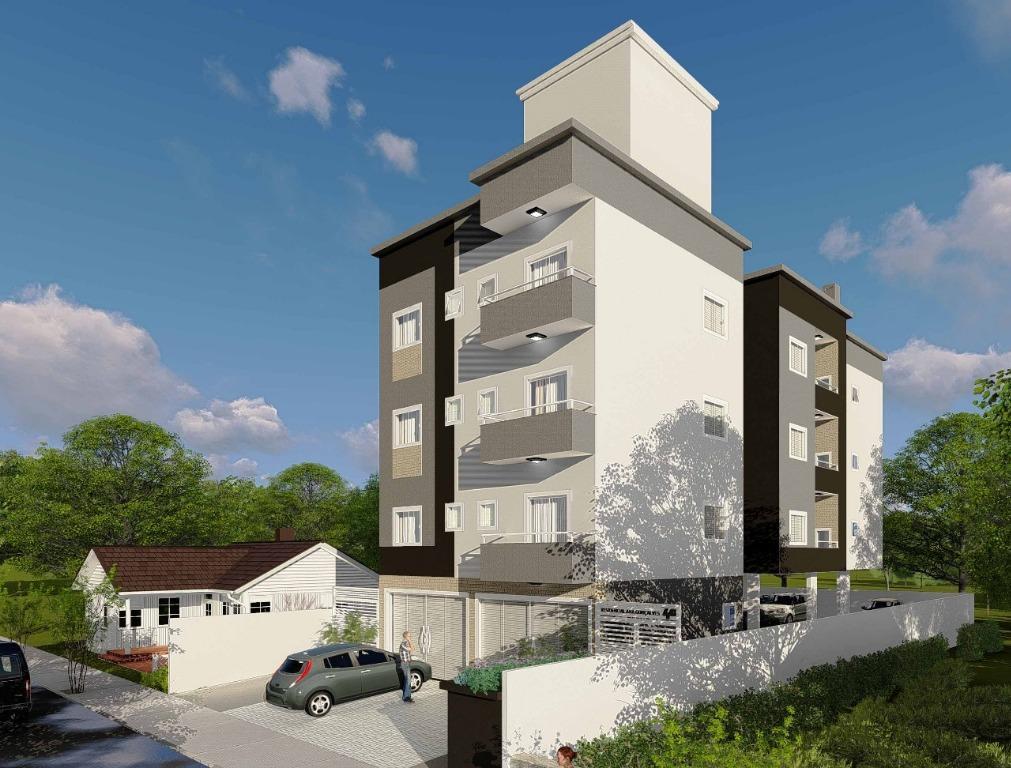 Apartamento Joinville Costa e Silva 2019973