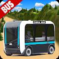 Free New China Bus Simulator APK for Windows 8