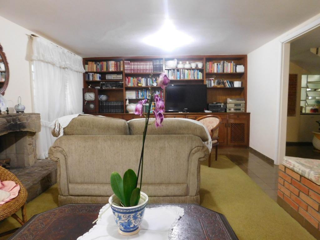 Casa 4 Dorm, Parque do Colégio, Jundiaí (CA1069) - Foto 9