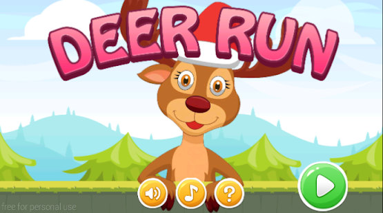 Deer Hunter 2016 Free - screenshot