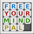 Four Words Puzzle APK for Bluestacks