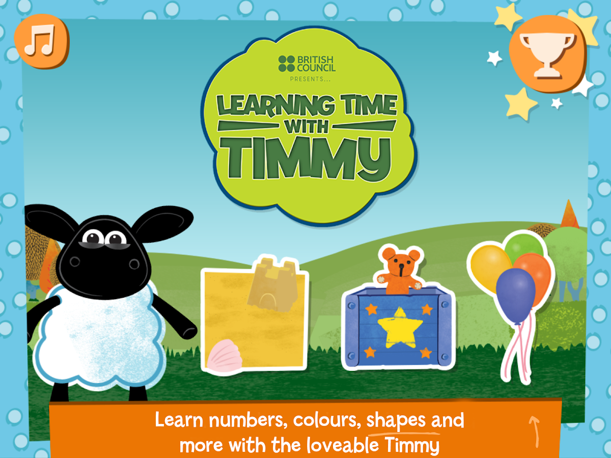 Learning Time With Timmy 1 Screenshot 5