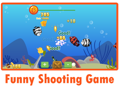 Lucky fishing game free apk 3 free casual apps for android for Illinois game and fish