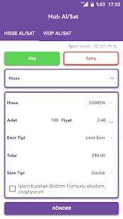 Free Osmanlı Yatırım APK for Windows 8