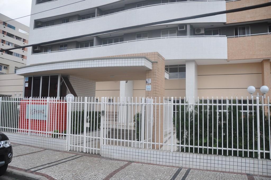 Apartamento à Venda - Praia de Iracema