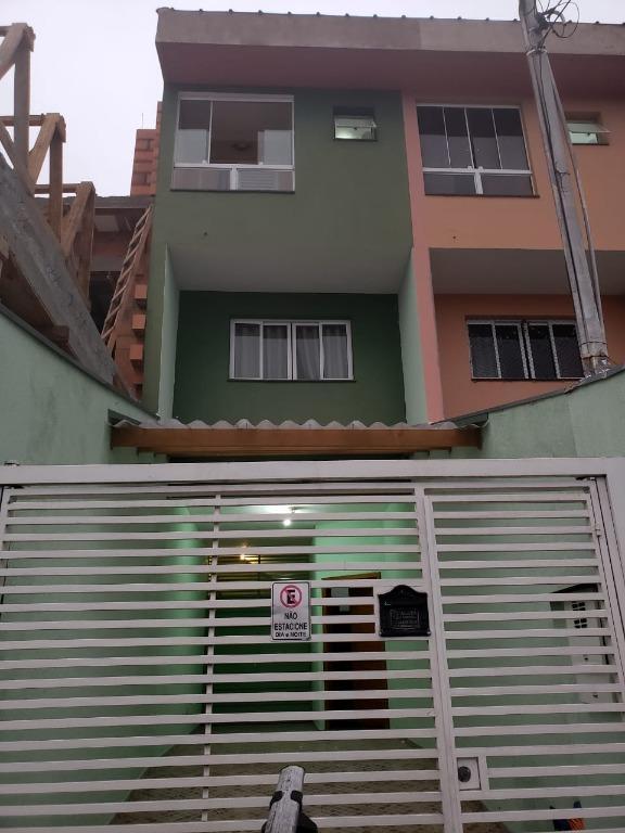 Sobrado Vila Linda Santo André