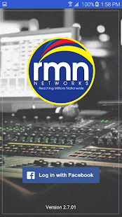 RMN TV - screenshot