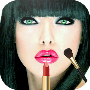 Makeup camera selfie For PC