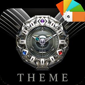SNOW Xperia Theme For PC