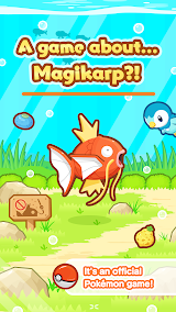 Pokémon: Magikarp Jump Apk Download Free for PC, smart TV
