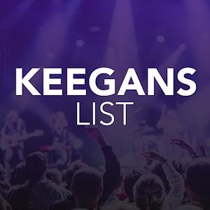 KeegansList For PC / Windows 7/8/10 / Mac – Free Download