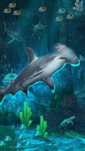 Free Download Shark Simulator Megalodon APK for Blackberry