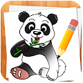How to Draw Animals APK for Bluestacks