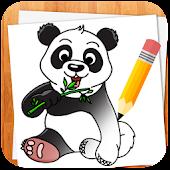 Wie Tiere zeichnen