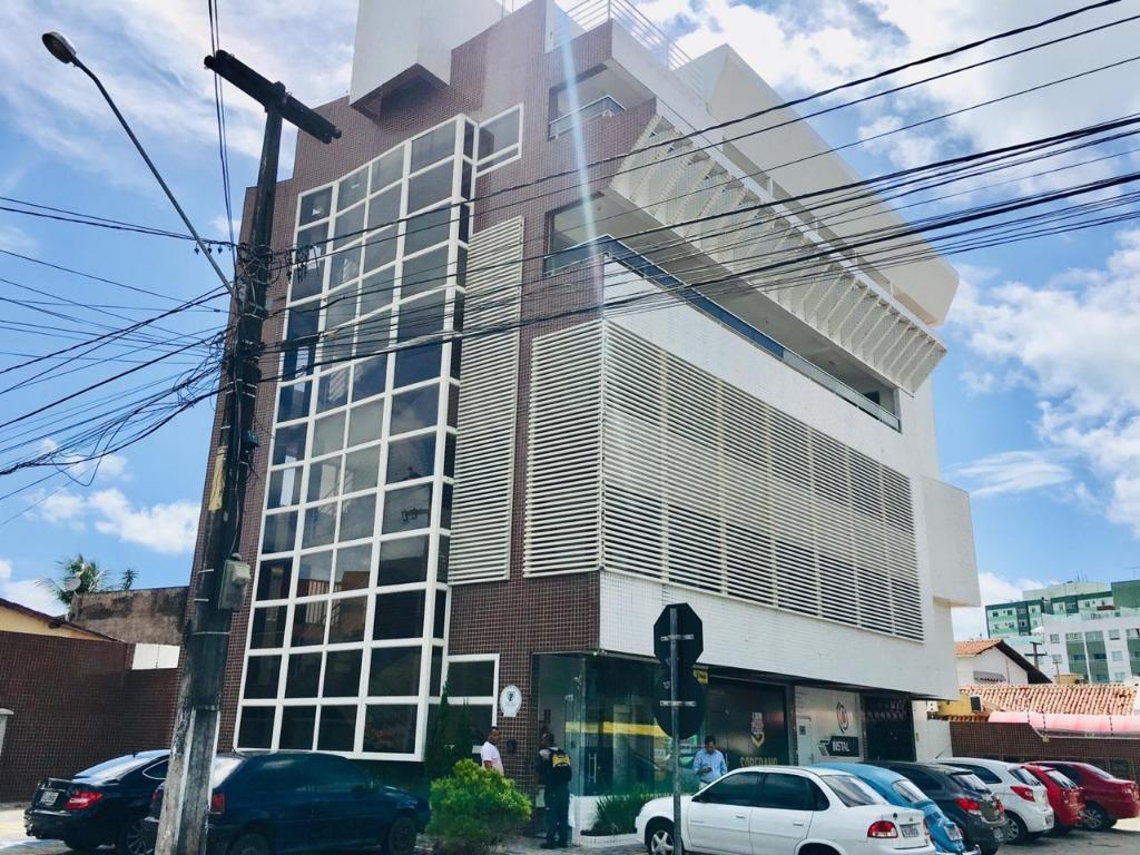 Sala à venda, 33 m² por R$ 195.000 - Tambaú - João Pessoa/PB