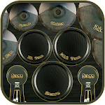 Drums file APK for Gaming PC/PS3/PS4 Smart TV
