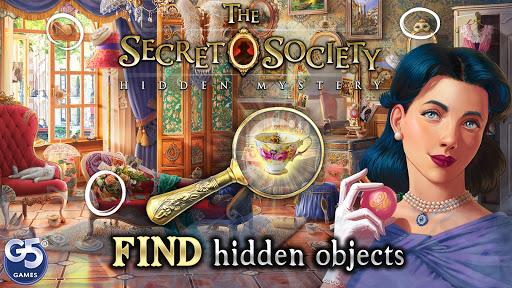 The Secret Society® - Hidden Mystery screenshot 13