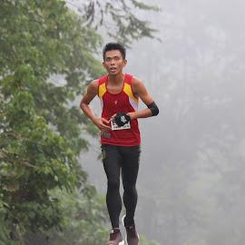 PTBC RUN by Ramsyah Abd Rajah - Sports & Fitness Running