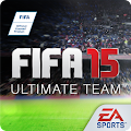 Game FIFA 15 Soccer Ultimate Team apk for kindle fire