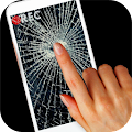 Broken screen Camera Prank APK for Bluestacks