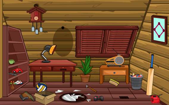 escape attic storage apk 1 0 8 free puzzle apps for android