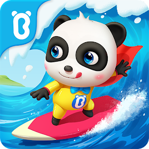 Baby Panda's Playhouse For PC / Windows 7/8/10 / Mac – Free Download