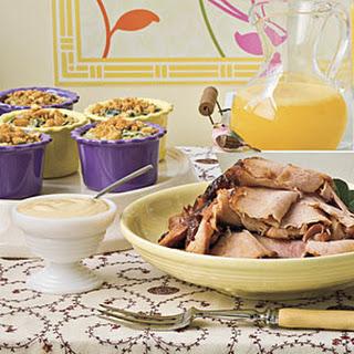 Mustard Sauce Evaporated Milk Recipes