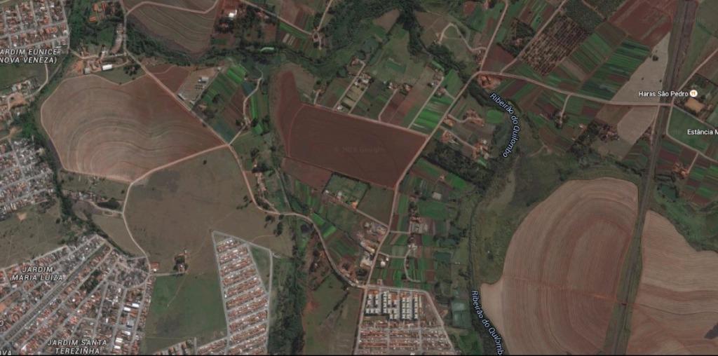 Área à venda em Conjunto Habitacional Residencial Olímpia, Campinas - SP