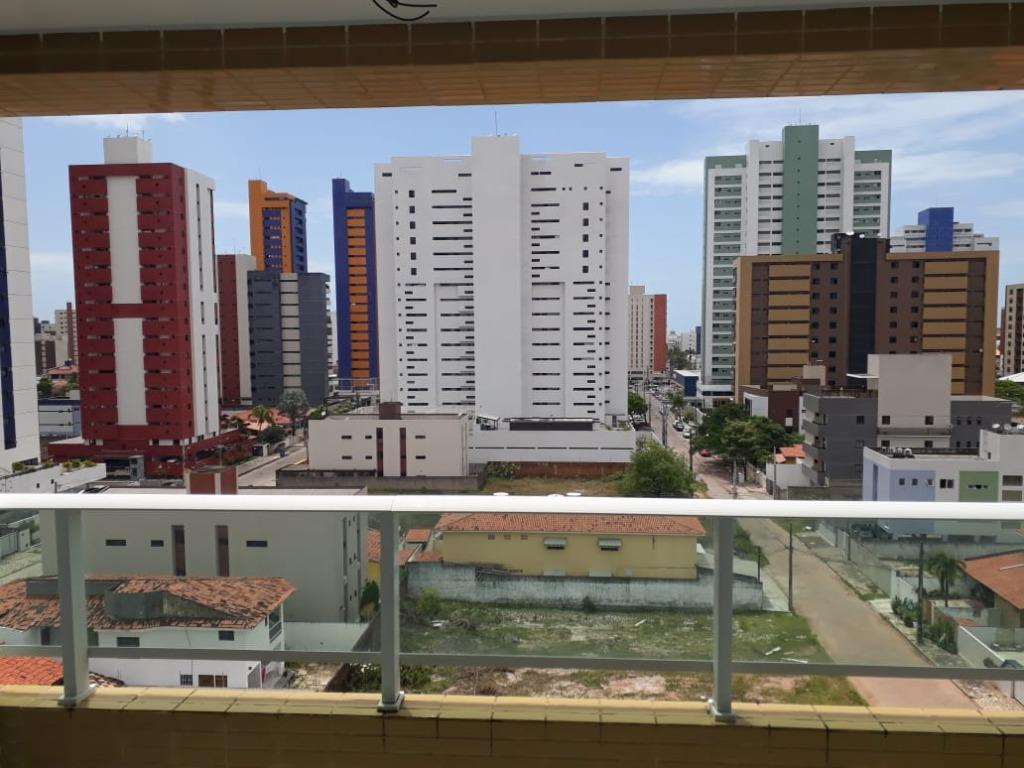 Apartamento com 3 dormitórios à venda, 126 m² por R$ 527.000,00 - Aeroclube - João Pessoa/PB