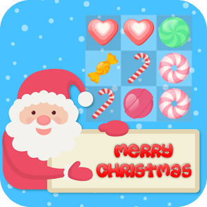 Christmas Candy Blast - Christmas Match-3 Game 🎅 For PC (Windows & MAC)