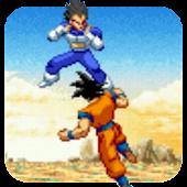 Download Saiyan Goku Fight Boy Game lite DragonBoy APK