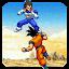 Game Saiyan Goku Fight Boy Game APK for Windows Phone
