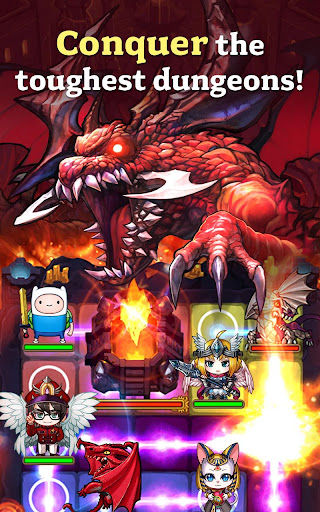 Dungeon Link screenshot 3