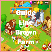 Guide For Line Brown Farm APK for iPhone
