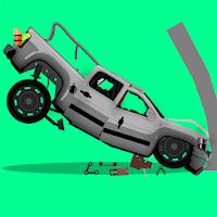 Elastic car 2 (engineer mode) For PC