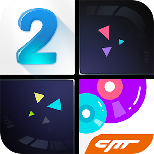 Cover art Piano Tiles 2 (Dont Tap...2)