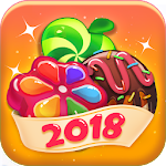 Tasty Treats Blast - A Match 3 Puzzle Games 16.0