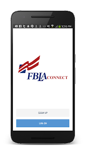 FBLA Connect - screenshot