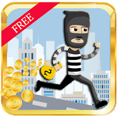 Robbery Run Out Prison Castle APK for Bluestacks
