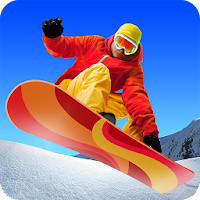 Snowboard Master 3D For PC / Windows & Mac