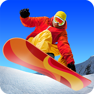 Download Snowboard Master 3D For PC Windows and Mac