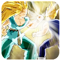 Goku Last Shin Xenoverse